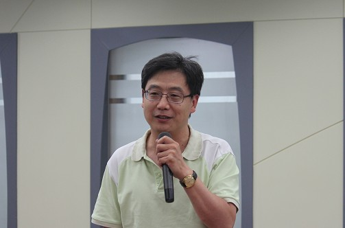 财经中国会秘书长李犁