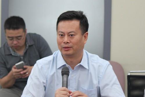 北京海拓律师事务所潘修平律师